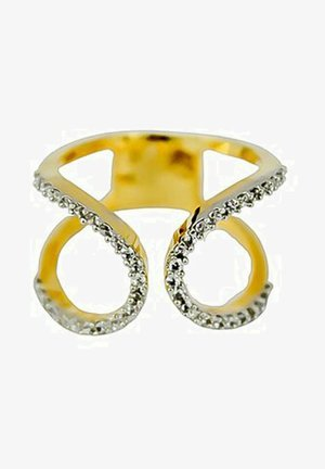SHAPE SHIFTER  - Ring - gold coloured