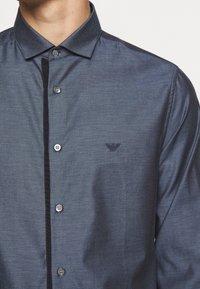Emporio Armani - Košile - blue - 3
