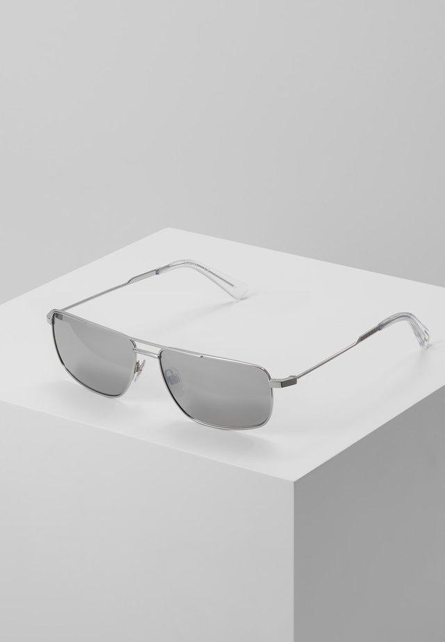 Sunglasses - smoke mirror