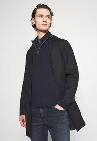 Tommy Jeans - SIMON SKINNY - Slim fit jeans - midnight dark blue - 3