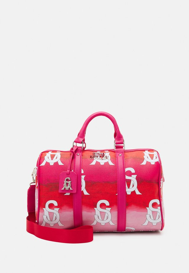 BPOLY - Handbag - hot pink