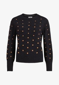 Object - OBJBOUBLE CREW NECK - Jumper - sky captain - 4