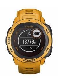 Garmin - Smartwatch - gelb - 2