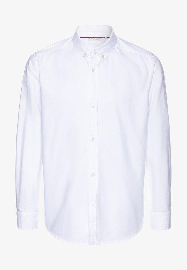 Overhemd - brilliant white