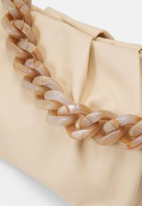 Abro - SCHULTERTASCHE GALI - Handbag - sweet beige - 3