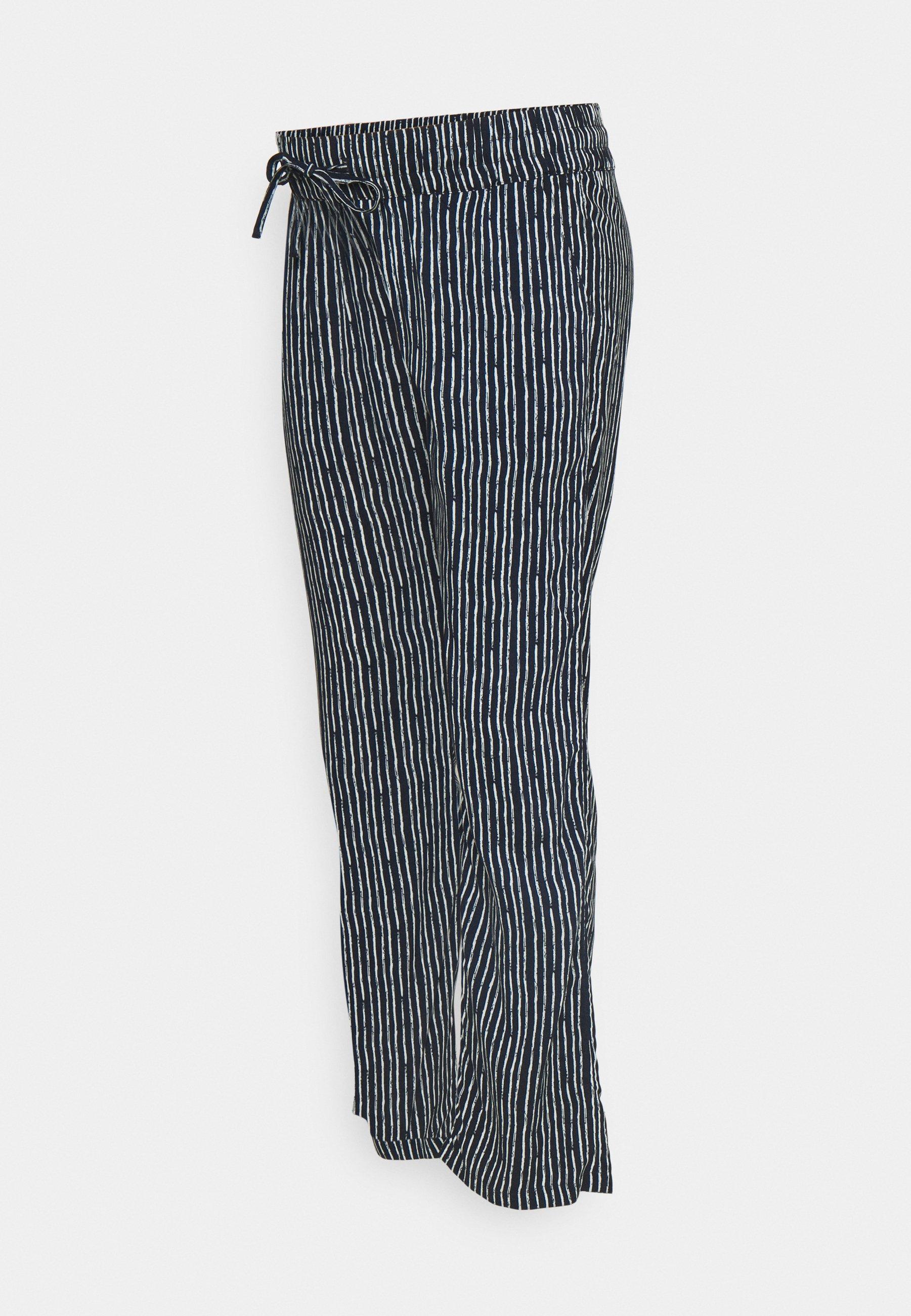 Femme PANTS FISCHER - Pantalon classique