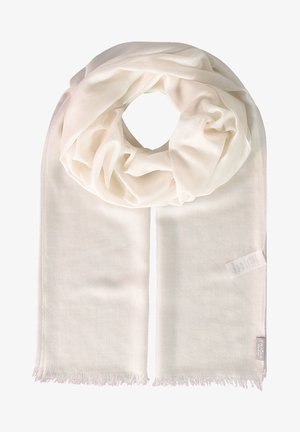 SIGNATURE KOLLEKTION - Scarf - natural white