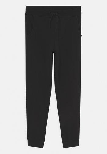 JUNIOR ACTIVE CORE - Pantalones deportivos - jet black