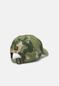 G-Star - AVERNUS BASEBALL UNISEX - Cap - hatton contour - 1