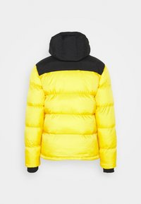 Schott - UTAH2 UNISEX - Winter jacket - yellow - 1