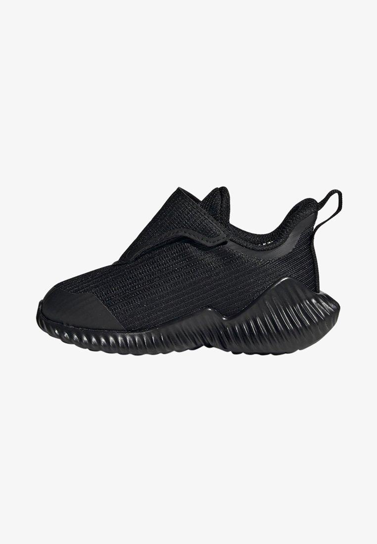 adidas Performance - FORTARUN AC SHOES - Obuwie do biegania Stabilność - black