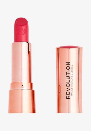 SATIN KISS LIPSTICK - Lipstick - cutie