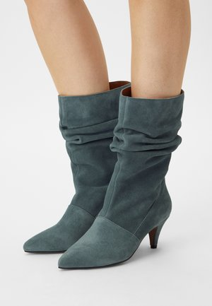 Classic ankle boots - ottanio