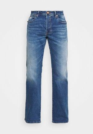 RODEN - Jeans bootcut - vinson wash