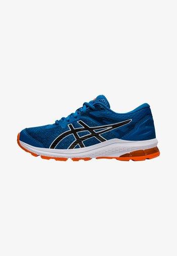 Trainers - reborn blue/black