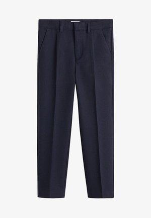 RAYT - Chino kalhoty - dark navy blue