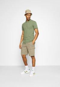 Abercrombie & Fitch - Shorts - kelp - 1