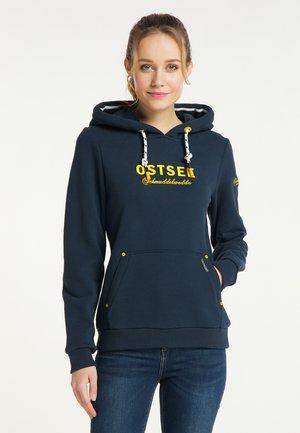 OSTSEE - Hoodie - marine