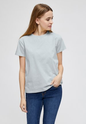 DAWN  - T-shirts basic - forever blue