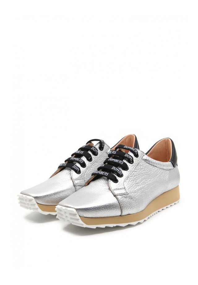 INNOVATE - Sneakers basse - plata