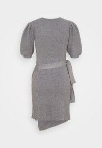 Never Fully Dressed - DRESS - Jumper dress - grey - 1