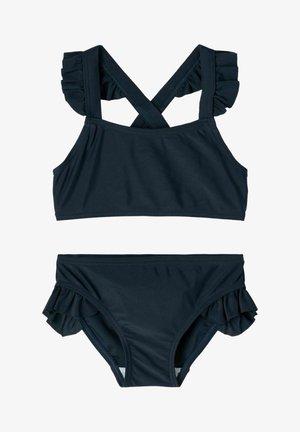 Bikini - dark sapphire