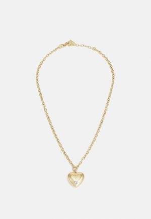 IS FOR LOVERS - Collier - gold-coloured