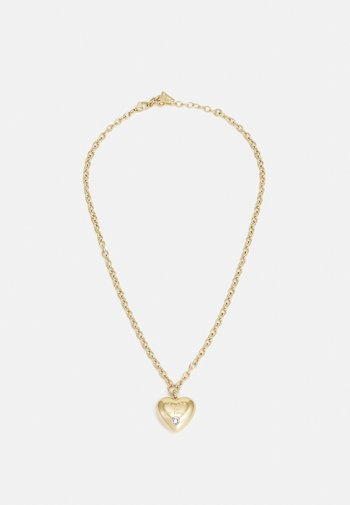 IS FOR LOVERS - Necklace - gold-coloured