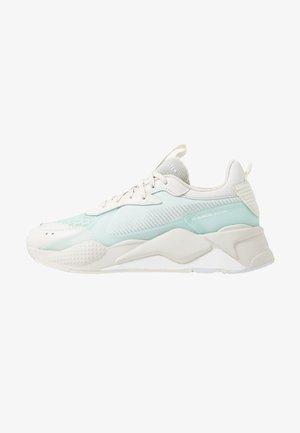 RS-X TECH - Sneakers - vaporous gray/fair aqua