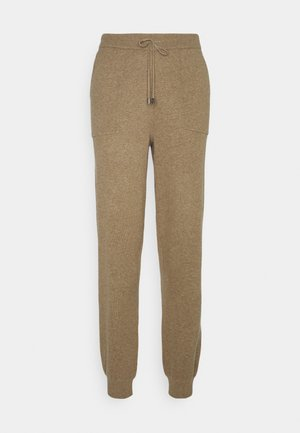 CADENCELN PANTS CASUAL - Bukse - incense melange