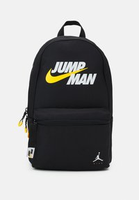 Jordan - JUMPMAN BACKPACK UNISEX - Reppu - black - 0