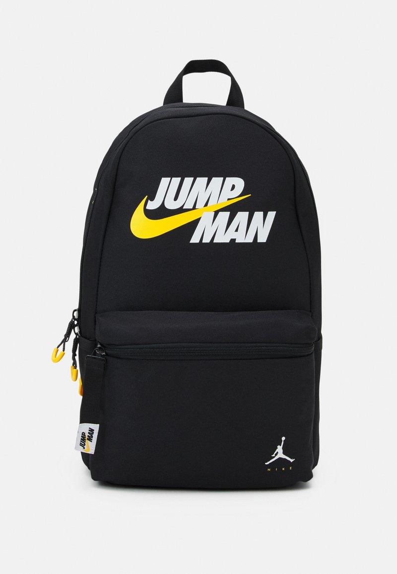 Jordan - JUMPMAN BACKPACK UNISEX - Reppu - black