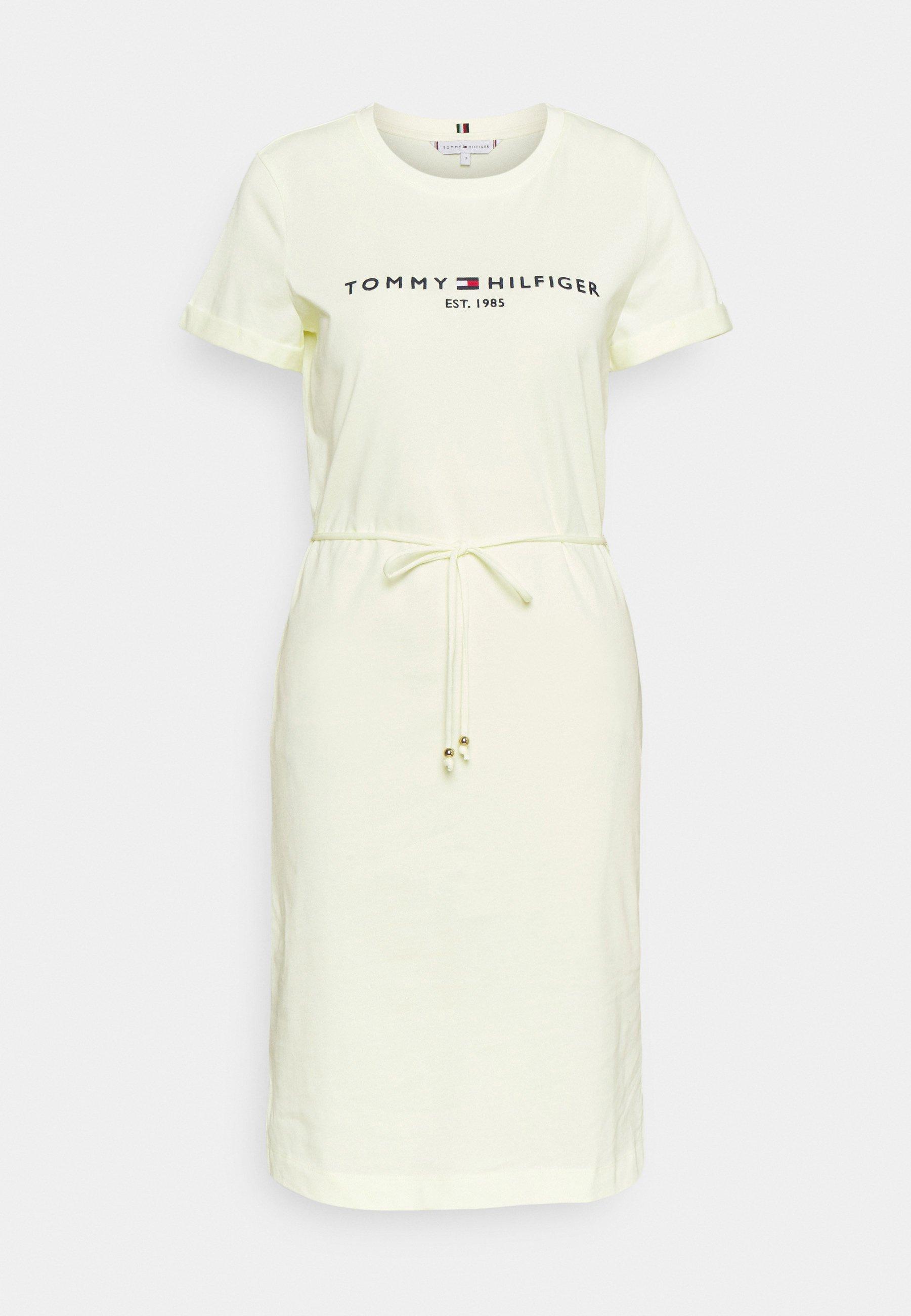 Women COOL HILFIGERDRESS  - Jersey dress