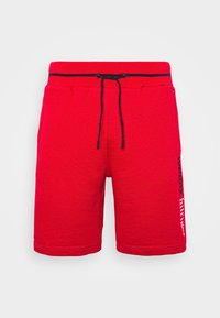 Tommy Hilfiger - Pyjamabroek - red - 3