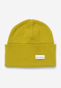 Marc O'Polo - SPORTY - Beanie - fresh pea - 1