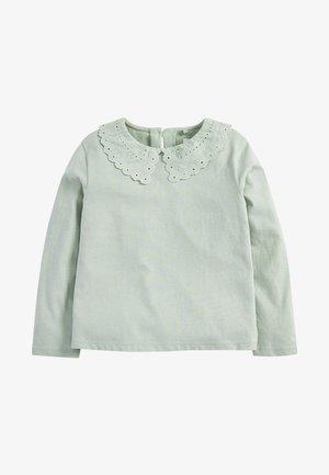 LONG SLEEVE - Long sleeved top - mint