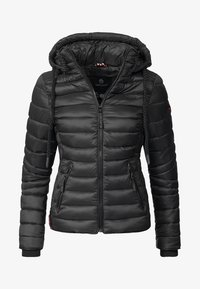 LULANA - Winter jacket - black