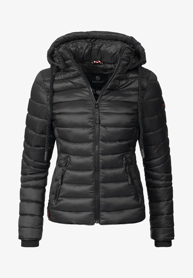 LULANA - Giacca invernale - black