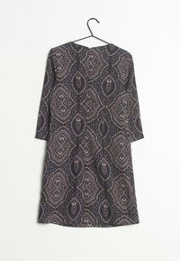Esprit - Korte jurk - purple - 1