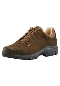 Haglöfs - RIDGE LEATHER - Hiking shoes - soil - 2