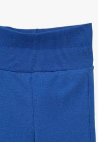Sanetta - PYJAMA LONG BABY - Pyjamas - river blue - 4