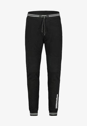 Tracksuit bottoms - anthra
