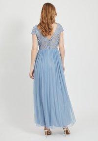 Vila - Occasion wear - ashley blue - 2