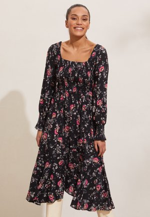 LISA - Day dress - pink multi