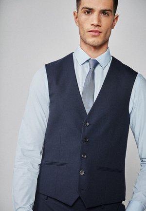Gilet elegante - dark blue