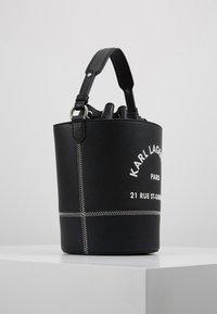 KARL LAGERFELD - Handbag - black - 3