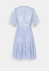 Needle & Thread - AURELIA MINI DRESS - Cocktail dress / Party dress - wedgewood blue - 8