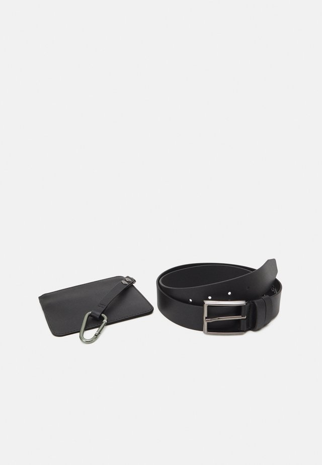 SET - Wallet - black