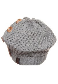Chillouts - NELLY - Beanie - grey - 3
