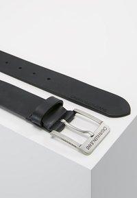 Calvin Klein Jeans - BELT - Pásek - black - 2